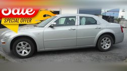 2006 Chrysler 300 Unknown