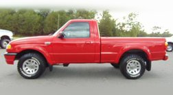 2004 Mazda B-Series Truck B3000 Dual Sport