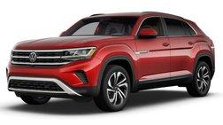 2021 Volkswagen Atlas Cross Sport V6 SEL Premium 4Motion