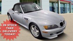 1998 BMW M Base