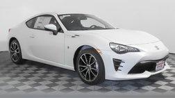 2020 Toyota 86 Base