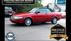 1995 Saab 900 SE V6