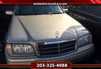 1997 Mercedes-Benz C-Class C 230