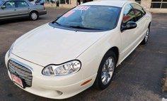 2003 Chrysler Concorde Limited
