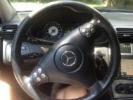 2006 Mercedes-Benz C-Class C 55 AMG