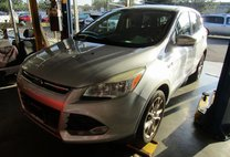 2013 Ford Escape SEL