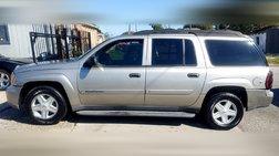 2003 Chevrolet TrailBlazer 2WD 4dr LT