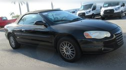 2005 Chrysler Sebring Touring