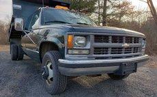 2000 Chevrolet C/K 3500 Unknown