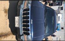 2001 Jeep Grand Cherokee Laredo