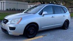 2009 Kia Rondo EX