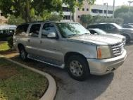 2004 Cadillac Escalade ESV Base