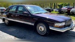 1996 Buick Roadmaster Base