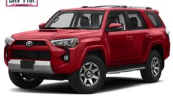 2018 Toyota 4Runner TRD Off-Road Premium