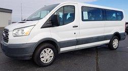 2015 Ford Transit Passenger XLT