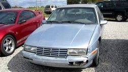 1996 Chevrolet Corsica Base