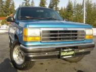 1994 Ford Explorer XLT