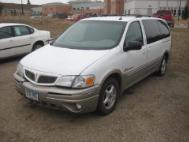 2003 Pontiac Montana MontanaVision