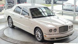 2005 Bentley Arnage R