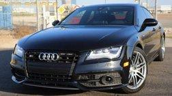 2014 Audi S7 4.0T quattro