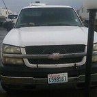 2004 Chevrolet Silverado 2500HD C2500 HEAVY DUTY