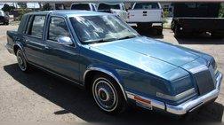 1993 Chrysler Imperial Base