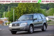 2006 Subaru Forester 2.5 X L.L.Bean Edition