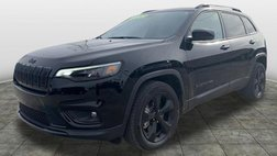 2020 Jeep Cherokee ALT FWD
