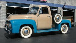 1954 Ford F-100 Ask About Free Shipping!