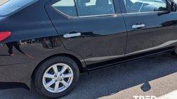 2014 Nissan Versa 1.6 SV