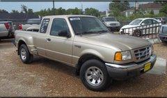 2002 Ford Ranger Tremor