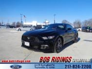 2015 Ford Mustang ECO