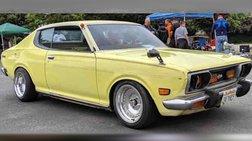 1973 Datsun  1800