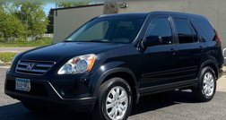 2006 Honda CR-V Special Edition