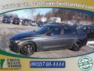 2014 BMW 3 Series 328d xDrive