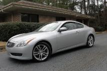 2008 Infiniti G37 Coupe 2dr Sport
