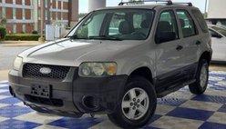 2007 Ford Escape XLS