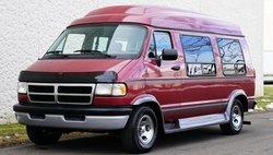 1997 Dodge Ram Van 2500 Hightop Conversion Van