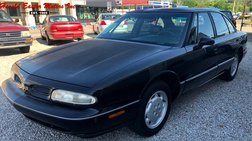 1999 Oldsmobile Eighty-Eight 50th Anniversary