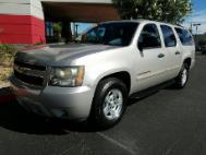 2007 Chevrolet Suburban LS
