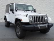 2015 Jeep Wrangler Freedom Edition