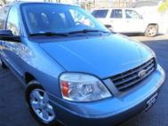 2004 Ford Freestar SES