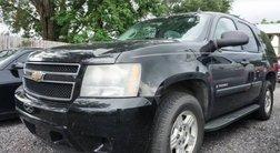 2008 Chevrolet Tahoe LS