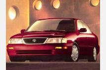 1995 Toyota Avalon XL