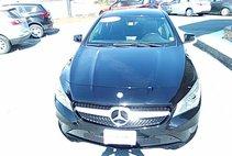 2014 Mercedes-Benz CLA-Class CLA 250 4MATIC