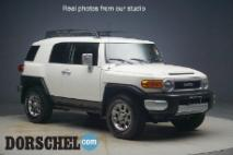2012 Toyota FJ Cruiser Base