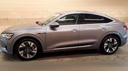 2020 Audi e-tron Premium Plus quattro