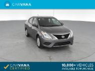 Used Nissan Versa for Sale in Lexington, KY: 64 Cars from