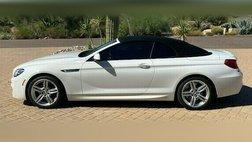 2014 BMW 6 Series 640i xDrive