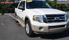 2008 Ford Expedition EL Eddie Bauer